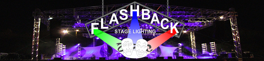 Flashback Stage Lighting